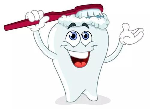 牙齿节后综合症:春节后该