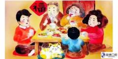 东莞口腔医院:春节吃吃吃