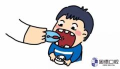 东莞儿童牙科医院:乳牙掉