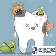 东莞儿童口腔医院:小孩蛀