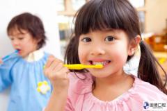 东莞儿童口腔预防:窝沟封