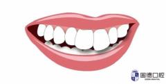东莞儿童龅牙矫正:小时候