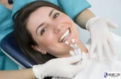 东莞牙齿缺损修复:牙齿缺损怎么