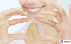 东莞高埗口腔正畸:成人矫正牙齿