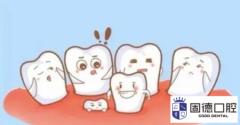 东莞厚街儿童牙齿矫正:儿童几岁