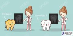 东莞口腔医院:看牙一定要拍牙片