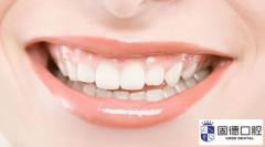 牙齿松动脱落原因都有哪些?