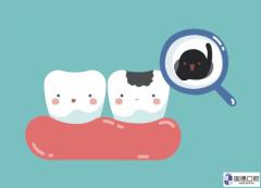蛀牙为什么会疼?