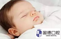 宝宝晚上睡觉磨牙什么原因?