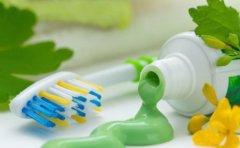如何挑选牙膏?