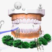 关注牙齿求救信号,守护牙