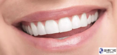 牙齿越白越健康?