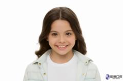 大朗儿童牙齿矫正:孩子矫